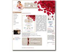 SPOSI & CERIMONIE ®, prima mostra della stagione, anticipa tutte le tendenze e le novita' del settore wedding e delle cerimonie