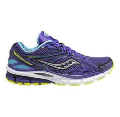 Wow - I love them! #running #shoes - Womens Saucony Hurricane 16 Running Shoe.