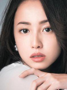 Beautiful Person, Beautiful Asian Girls, Beautiful Women, Japan Girl, Erika, Asian Beauty, Singer, Models, Makeup