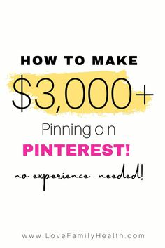 "One of the main questions I get asked daily when it comes to my Pinterest Virtual Assistant course is, ""How long does it take to become a Pinterest Virtual Assistant?"" Or ""How long does it take to get things up and running?"" And lastly, ""How do I find clients?"" Well, let's chat about it! Pinterest Virtual Assistant jobs. How to make money on Pinterest. Pinterest Virtual Assistant services. Pinterest virtual assistant courses. How to become a Pinterest Virtual Assistan Make Money From Pinterest, Pinterest For Business, Pinterest Pinterest, Make Money Blogging, How To Make Money, How To Become, Virtual Assistant Services, Thing 1, Work From Home Moms"