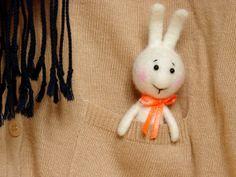 pocket bunny