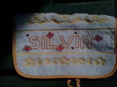 Bavaglia per Silvia