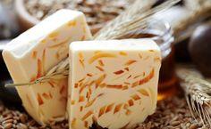 Sabonete artesanal: 21 receitas refinadas (passo-a-passo)