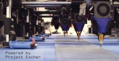 Autodesk apostará por el trabajo simultáneo de múltiples impresoras para crear objetos grandes - http://www.hwlibre.com/autodesk-apostara-por-el-trabajo-simultaneo-de-multiples-impresoras-para-crear-objetos-grandes/