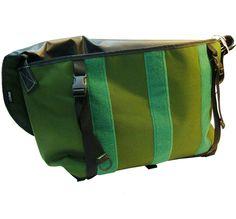 Reload bag front
