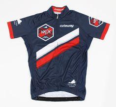 Cutaway USA | Closer Look: VA Cyclocross State Champion Jersey