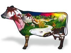 PLEASE PLEASE PLEASE VOTE FOR THIS COW right now!!!!!! This student finalist, Yul, could win $20k for their high school in Lucernes artofdairy art contest. The entire school system only has 220 students and a yearly art budget of $1500...UGH....disgusting!  Let's make their dreams come true! http://artofdairy.com/Finalists/Detail/194