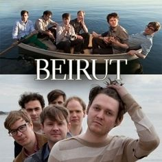 Beirut @ the Cabooze, July 21st