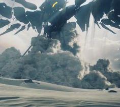 Halo 5 trailer