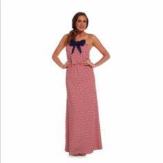 a19f0e64274 Mudpie Alabama Dress Cute Maxi Dress, Tie Dress, Dress Skirt, Mud Pie  Clothing