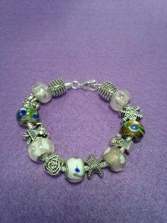 Bali inspired bracelet