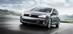 "The 2013 Volkswagen GTI, ""For Enthusiasts, by enthusiasts."" Starting at $24,200!"