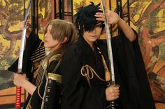 燭台切光忠(捏造) - Naoki(直騎) Shokudaikiri Mitsutada Cosplay Photo - Cure WorldCosplay