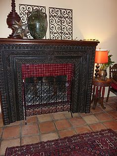 1000 Images About Home Beautiful Fireplace On
