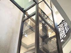 Kost een lift plaatsen wel zoveel moeite? - Liften - Livios