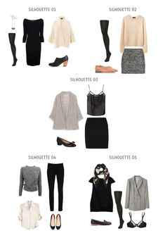 Wardrobe Architect: 5 steps to plan your fall sewing   Colette Blog