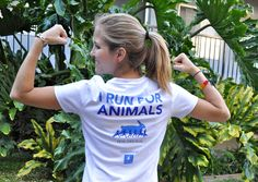 Last chance to join the PETA Pack team and run a half marathon for animals this year! Register today at PETA.ORG/RUN
