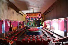 Abandon Strip Club...Japan