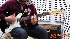 Ana Ekipmanlar;  Marshall JVM 205C Shure SM57 t.c.electronic Impact Twin  https://www.youtube.com/watch?v=bSA6wTgQbFA https://vimeo.com/128015377  https://soundcloud.com/mydukkan/ibanez-roadcore-rc365h-amfi https://soundcloud.com/mydukkan/ibanez-roadcore-rc365h-ham https://soundcloud.com/mydukkan/ibanez-roadcore-rc365h-reamp  http://www.mydukkan.com/yardim.asp?id=120