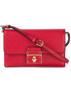 5409ebe1ff8e Shop Dolce  amp  Gabbana  Rosalia  satchel in Mantovani from the world s  best independent