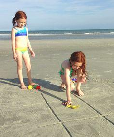 Οι πρώτες εκδρομές στη θάλασσα: Πώς να διασκεδάσετε με τα παιδιά στην ακροθαλασσιά! Αυτό είναι και επίσημα το πρώτο Σαββατοκύριακο του καλοκαιριού και η