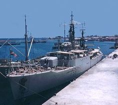 HMS Chichester