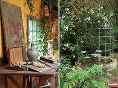 Hotel Baudy: Giverny, France