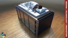 10 FURNITURE CREATIONS MADE WITH A LIGHTNING STRIKE OF GENIUS - YouTube