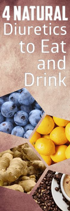 Diuretics are those foods or beverages that allow your body to easily get rid of the extra salt or extra fluid present in it. Extra fluid in your body is really a problem for people with several medical conditions. Those medical conditions contain cardiac problems, swollen tissues, kidney ulcers and high blood pressure. The extraRead More