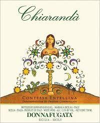 chiaranda donnafugata contessa entellina chardonnay - Google Search