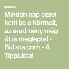 Minden nap ezzel keni be a körmeit, az eredmény még őt is meglepte! - Bidista.com - A TippLista!