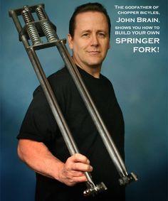 Build your own Springer Fork