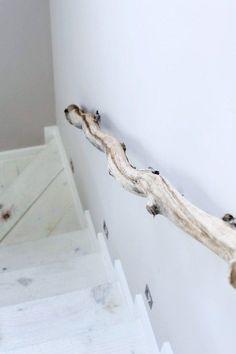 Looks like my railing