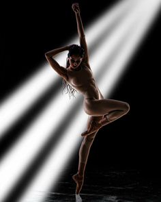 Dancer by @Michael Cairns