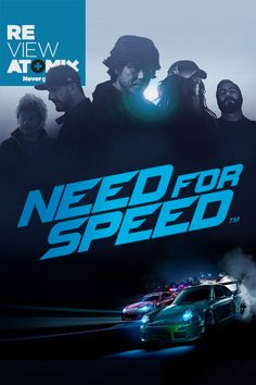 Ver Review – Need For Speed