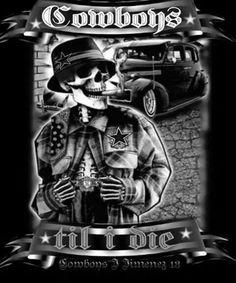 Cowboys till the end