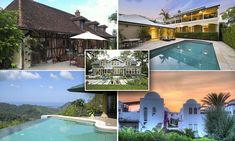Here's how you can travel the world and live in mansions for FREE