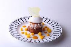 【SPUR】日本初上陸! GINZA SIX にオープンしたハウス オブ ディオール ギンザに、「Café Dior byPierreHermé」が誕生 | NEWS
