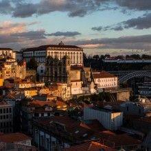 Novidades que vêm do Porto, às margens do Douro, além do vinho