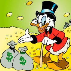 9 différences psychologiques entre les riches et les pauvres | PsychoMédia