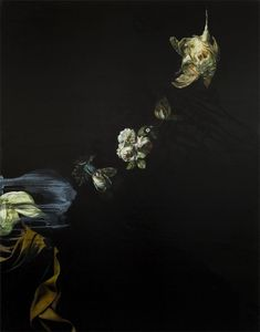 Emma Bennett Dark Forces inspiration