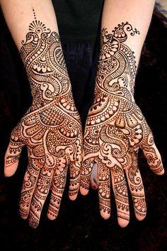 henna palms | Flickr - Photo Sharing!
