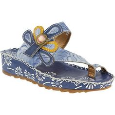 Women's L'Artiste by Spring Step Dafine Sandal