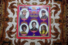 The 5th Dimension Greatest Hits Vintage Vinyl