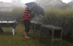 我TM今天就要吃烤肉風雨無阻誰也別攔我