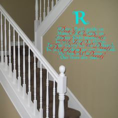Rahl Devotion from The Sword of Truth Series vinyl wall decal. E00008 by DeckItOutDecals on Etsy