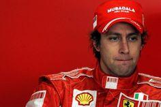 Luca Badoer - 1993-2009 - Scuderia Italia, Minardi, Forti, Ferrari