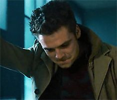 Sebastian Stan as Chase Collins <3 <3 <3 <3 I loved him so much in this movie <3 <3 <3 <3