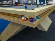 Specialists in Bespoke & Antique billiards. Restorers, makers and designers of custom Snooker, Pool & Dining-billiard tables, lighting & accessories. Custom Pool Tables, Arcade Game Room, Pool Table Room, Bedroom Door Design, Contemporary Classic, Cool Pools, Table Games, Table Plans, Construction