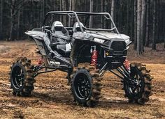 Lifted rzr | www.mm-powersports.com added this pin to our collection